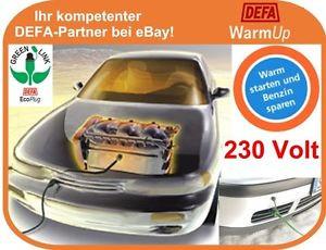 DEFA Motorvorwärmung Standheizung  SUMITOMO LS 2650