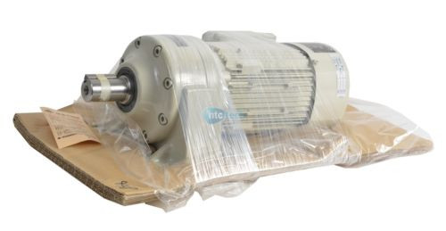 Altax CNHM05-5097-B-51 Induction Motor TC-F/FB-05A