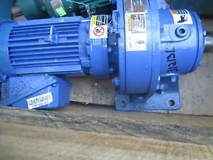 SUMITOMO SM CYCLO 1/2HP CHHM6145D-377-1  WITH OR WITHOUT BRAKE