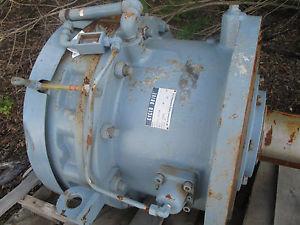 SUMITOMO CYCLO CVV4255- 59-1 SURPLUS
