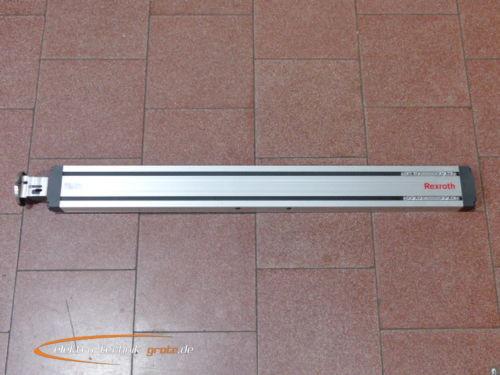 Rexroth MRN: R005520181 FD: 582 Linearantrieb, Verfahrensweg 850 mm