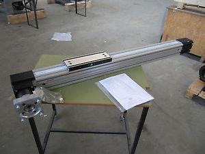 Linearmodul REXROTH MKR 25-125 - NEU