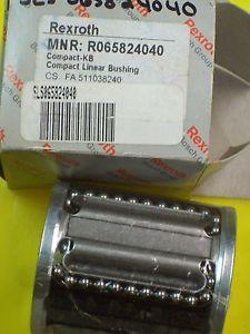 Origin REXROTH COMPACT LINEAR BUSHING R065824040