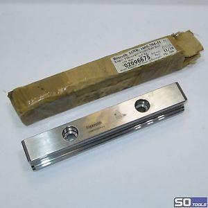 REXROTH R160570431 Länge: 176 mm Linearschiene Führungsschiene 1605-704-31