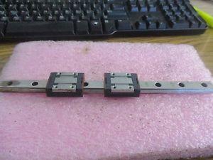 Rexroth / Bosch Model: 0442-293-01 Linear Tables 2 on 875#034;  Rail   lt;