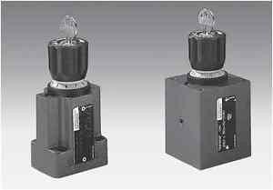 Bosch Rexroth Flow Control Valve ,Type 2FRM6-A36-2X/3QRV