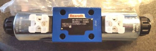 origin Rexroth Directional Spool Valve Part# 4WE10E33/CG12N9K4