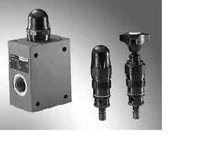 Bosch Rexroth Pressure Relief Valve ,Type DBDH-6K-1X/025