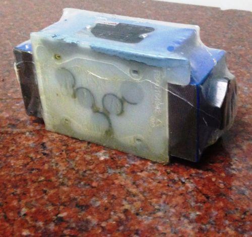 Bosch Rexroth Check valve, pilot operated Z2S10-B1-3X