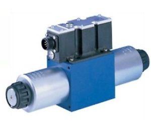 Bosch Rexroth proportional directional valve 4WRA 10 W30-2X/G24 N9K4/V