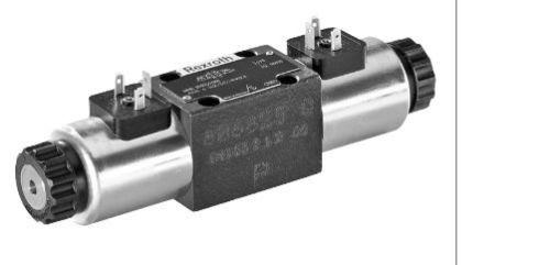 Rexroth valve R900549534 // Solenoid valve 4WE 6 HA62/EG24N9K4 origin, never used