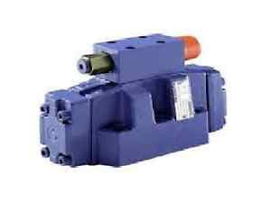 Bosch Rexroth Pressure reducing valve , Type 3DR-10-P5-6X/315Y