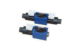 Bosch Rexroth 2FRM 10 3X/10L 2way flow control valves
