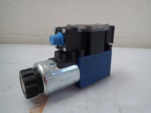 REXROTH MNR R901217357 HYDRAULIC CONTROL VALVE, 5100psi MAX