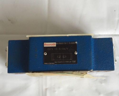 Rexroth Z2FS 10-5-34/V throttle check valve  H17-TOP