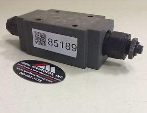 Rexroth Valve Z2DB10VC2-41/200VSO30 Used #85189