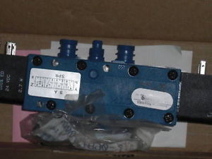 REXROTH 740 VALVE PW-067716-00001 Origin