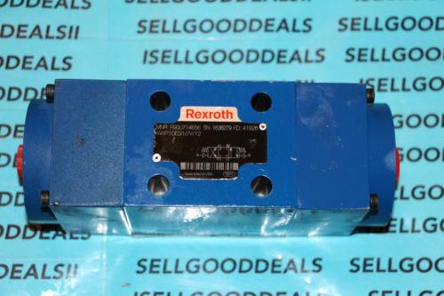 Rexroth R900714656 Directional Control Valve 4WP10E31//V/12 origin