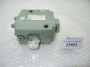 Non return valve Rexroth  SV 15 GA-1-40, Ferromatik used spare parts