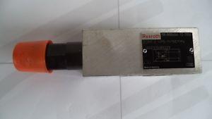 Mannesmann Rexroth ZDRK 6 VP5-11/100YMV Pressure reducing valve Hydraulic