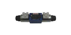 R900550312 4WE6J6X/EG24NK4 Magnetwegeventil Bosch Rexroth directional valve