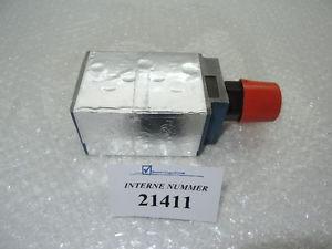 Pressure reducing valve SN 94680, Rexroth  ZDR 10 VP5-31/200YM, Arburg
