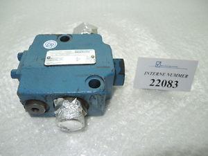 Non return valve Rexroth  SV 10 GB1-42, Dr Boy used spare parts amp; machines
