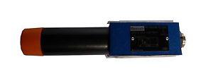 R900483786 ZDR6DP2-4X/75YM Druckminderventil Bosch Rexroth pressure reduc valve