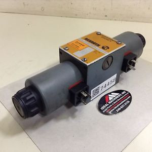 Rexroth Directional Control Valve 4WE10E32/CG24N9K4V Used #74458