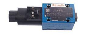 R901133322 4WE6HA7X/HG24N9K4 Magnetwegeventil Bosch Rexroth directional valve