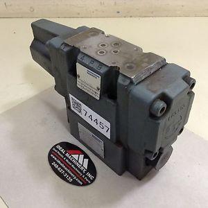 Mannesmann Rexroth Valve 4WRZ10W1-85-40/6A24N9XK4/D3MR-204 Used #74457