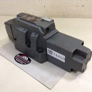 Rexroth Hydraulic Valve 4WRZ25W3-325-50/6A24N9EK4 Used #74459