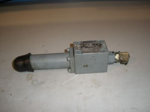 Rexroth Hydraulic Pressure Reducing Valve DR6DP2-42/75YM
