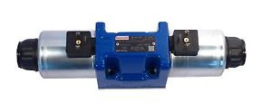 R901278762 4WE10H5X/EG24N9K4/M Magnetwegeventil Bosch Rexroth solenoid valve