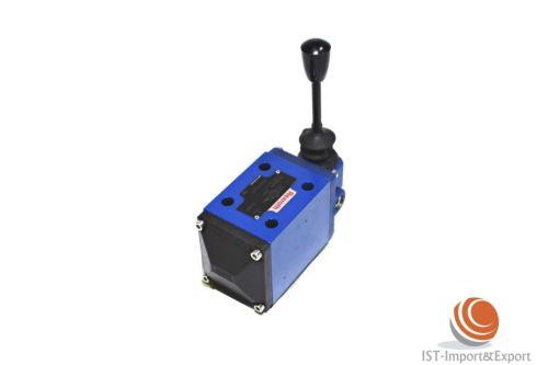 Rexroth R900586919  Hydraulic Directional Control Valve