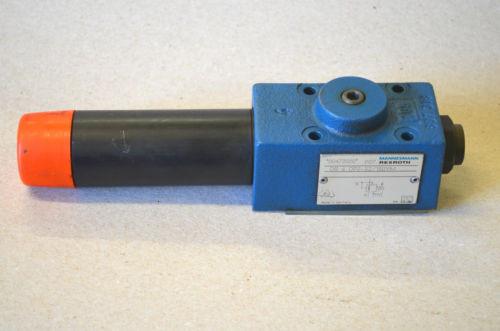Rexroth Mannesmann DR6DP2-52/150YM Druckreduzierventil HYDRAULIC VALVE