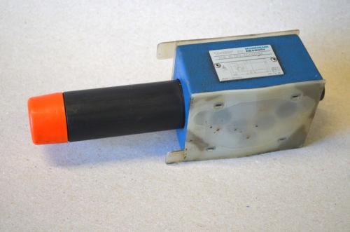 Rexroth Mannesmann ZDR10DP2-53/150YM Druckreduzierventil HYDRAULIC VALVE
