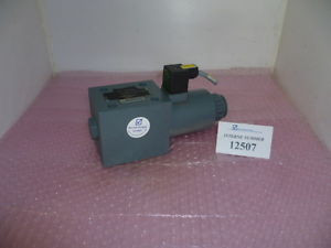 4/2 way valve Id  EY629, Rexroth  4WE10D32/CG24N9K4, Battenfeld machines