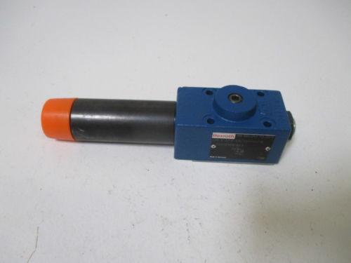 REXROTH DR 6 DP2-53/75YMV/12 PRESSURE REDUCING VALVE Origin NO BOX