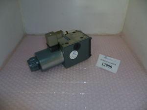 4/2 way valve Id  EY629, Rexroth  4WE10D31/CG24N9K4, Battenfeld machines