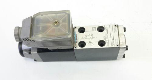 Rexroth Hydraulikventil 3WE5B6,2/G24NZ5L solenoid valve 703277