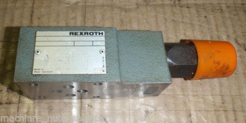 Rexroth Valve ZDB 6 VP2-40/100V  ZDB6VP240