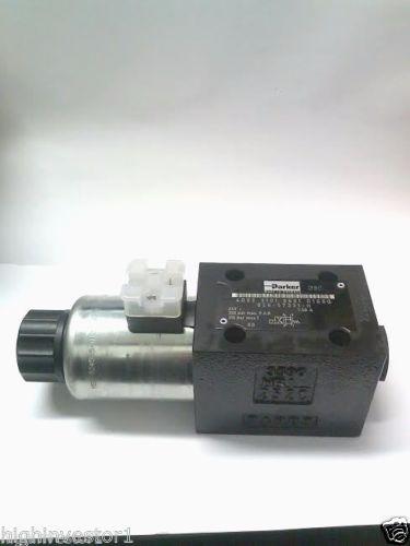 PARKER DIRECTIONAL/FLOW CONTROL VALVE Denison 4D02 3101 0601 C1G0Q