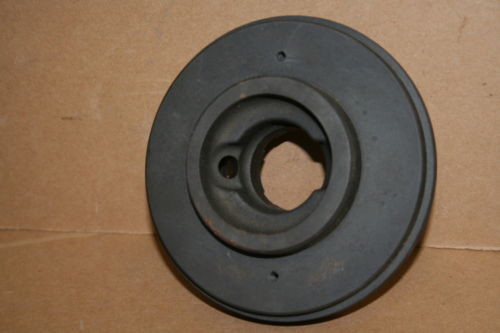 Port plate wear plate for rotary pump Abex Denison Unused