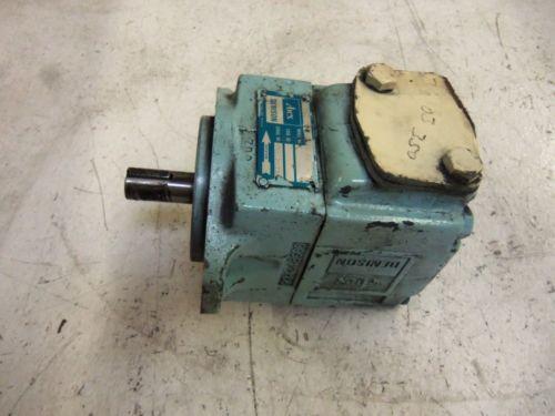 DENISON T5C-008-2L00-A1 MOTOR USED