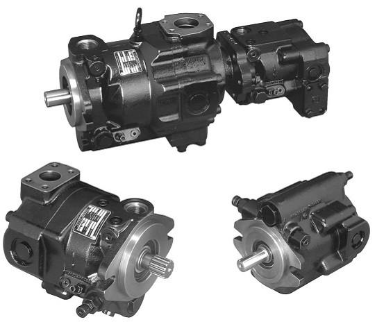 Plunger PV series pump PV10-1L5D-J02