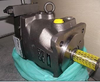 Plunger PV series pump PV20-1L1D-L00