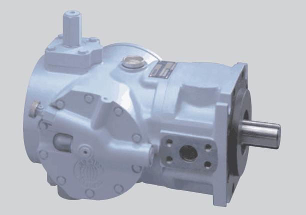 Dansion Worldcup P8W series pump P8W-2L5B-R0P-B0