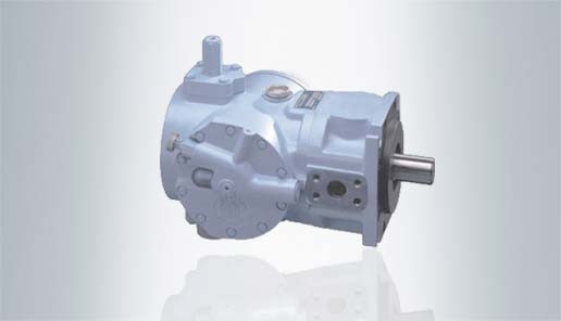 Dansion Worldcup P6W series pump P6W-2R1B-H00-00