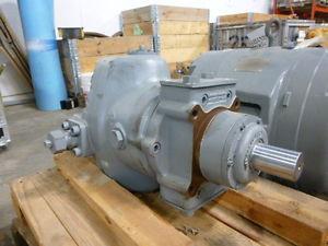 Denison PV09XS 053 31R 04 Y2 S5 Hydraulic Pump GE 155B2439 P0001 Code 015-46094